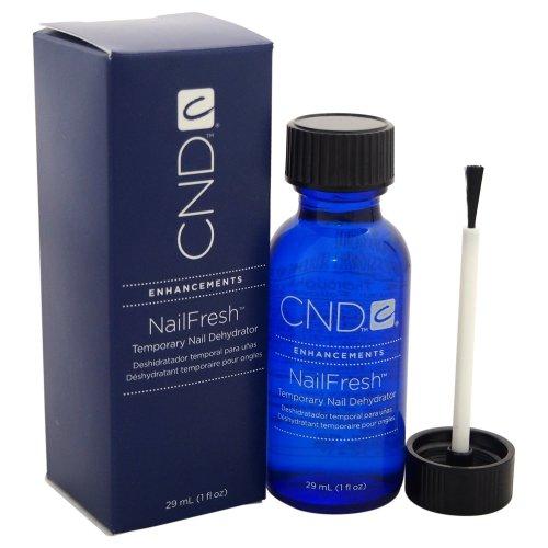 Cnd Brisa Nail Polish, Nail Fresh 29 ml