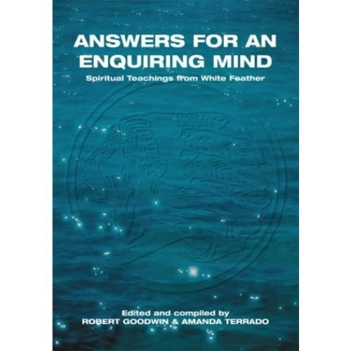 Answers for an Enquiring Mind