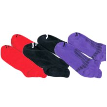 Soft Cotton Breathable Yoga Socks Home Socks 3 Pairs