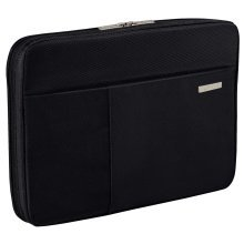 "Leitz Smart Traveller 10"" Notebook sleeve Black,Green"