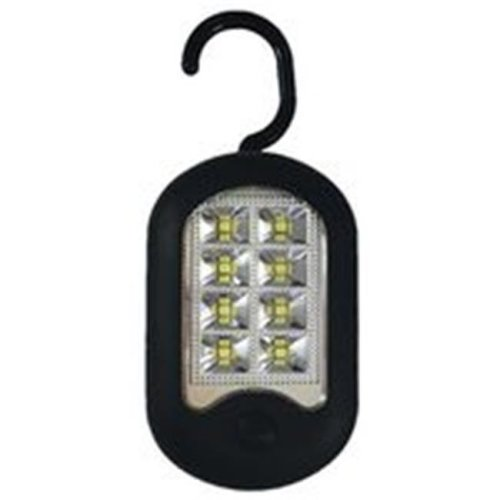 American Tack & Hardware 7231855 Pocket-Sized Utility LED Light