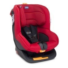 Chicco Oasys 1 Standard Baby Car Seat - Fire