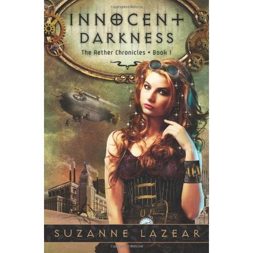 Innocent Darkness (Aether Chronicles)