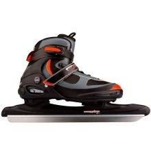 Nijdam Speed Skates Size 46 3423-ZAR-46