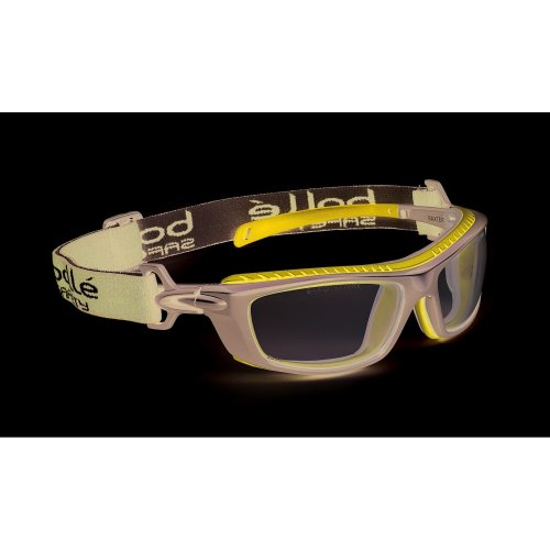 Bolle BAXTER BAXCSP Safety Glasses Spectacles goggles - CSP Lens