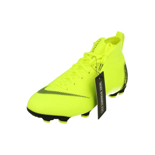 Nike Junior Superfly 6 Elite FG Football Boots Ah7340 Soccer Cleats