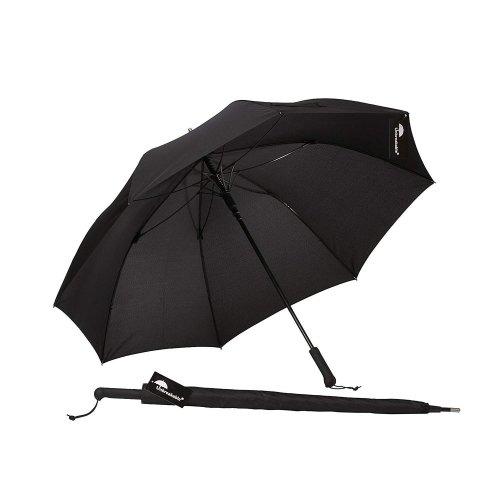 NTOI™ Unbreakable® Walking-Stick Umbrella (Standard Straight Handle)