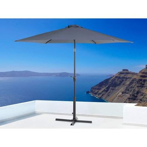 Market umbrella - 267 cm - Metal -  - VARESE