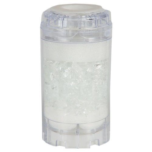 """5"""" Water Filtration Cartridge Anti Scale Cold Filter Filled with Polyphosphate"""