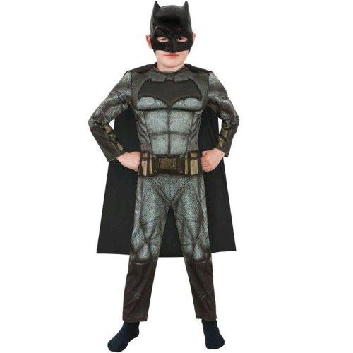 Batman Dawn Of Justice Childs Fancy Dress