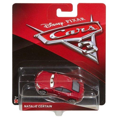 Disney Cars 3 DieCast - Natalie Certain