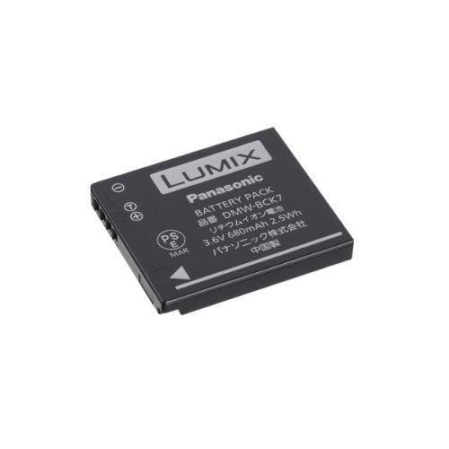 Panasonic DMW-BCK7E Battery for Lumix