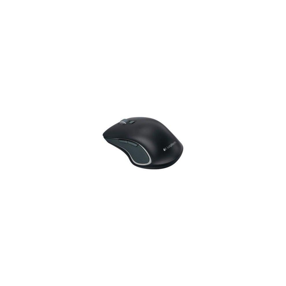 303cffcc3cd ... Logitech M560 RF Wireless Laser Ambidextrous Black mice - 1. >