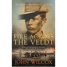 Fire Across the Veldt (simon Fonthill Series)