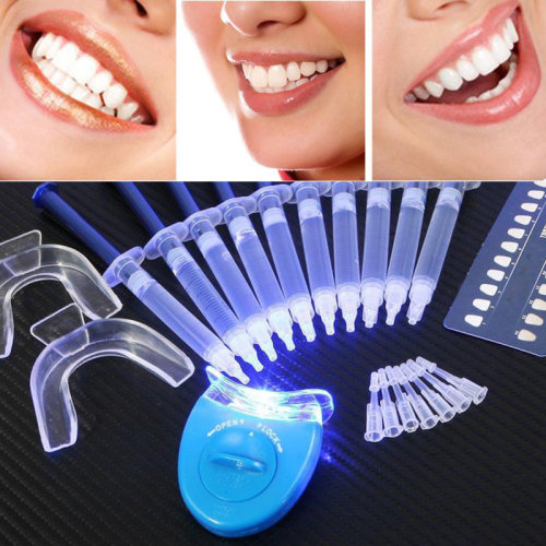 Teeth Whitening Oral Hygiene Dental Care Kit