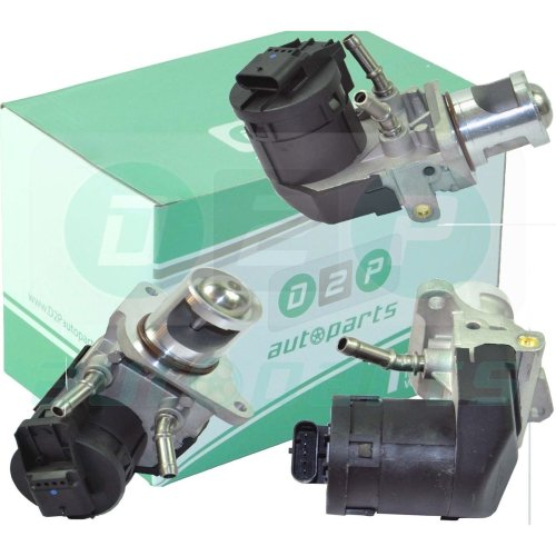 EGR VALVE FOR BMW N47 N57 1 3 5 6 7 SERIES X1 X3 X5 X6 11717810871,  11717823210