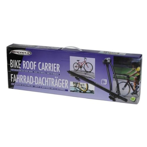 Car Roof Mount Rack For Bike Bicycle Carrier