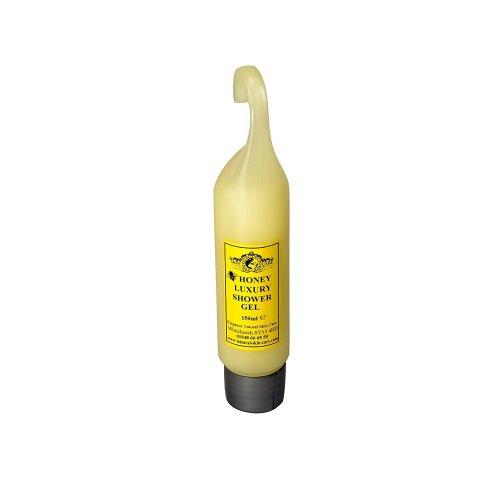 Honey Luxury Shower Gel 150ml