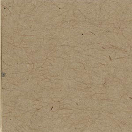 """Bazzill Classic Cardstock 12""""X12""""-Kraft/Smoothies"""