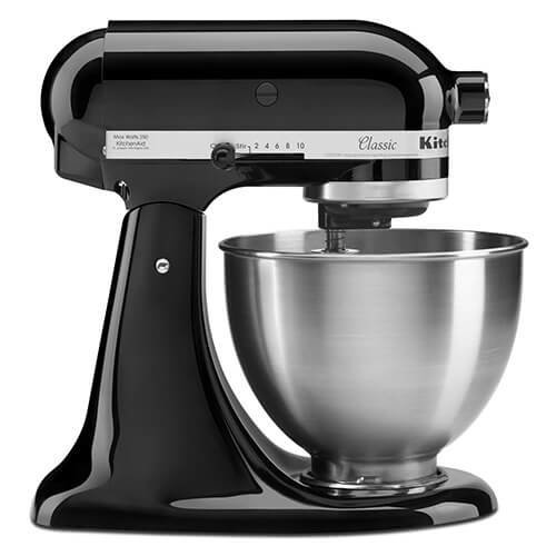 KitchenAid Classic Stand Mixer, 4.3 Litre