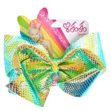 JoJo Siwa Large Iridescent Hair Bow