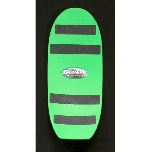 Spooner Boards Pro - Green