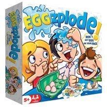 Eggzplode Game | Kids' Egg Roulette Game