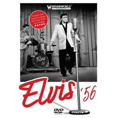 Elvis 56 - Elvis 56 [dvd]