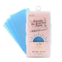 [Sun] 3 Sets Unisex Facial Oil Blotting Papers Oil Control Papers