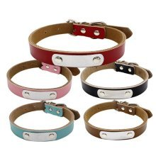 Custom Dog Name ID Collar