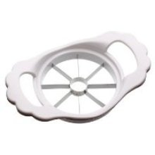 Apple Corer And Wedger With Stainless Steel Blade