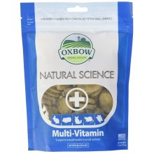 Oxbow Natural Science Multivitamin 60 Tablets
