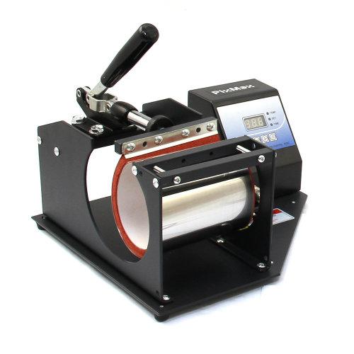 PixMax Sublimation Mug Press Machine