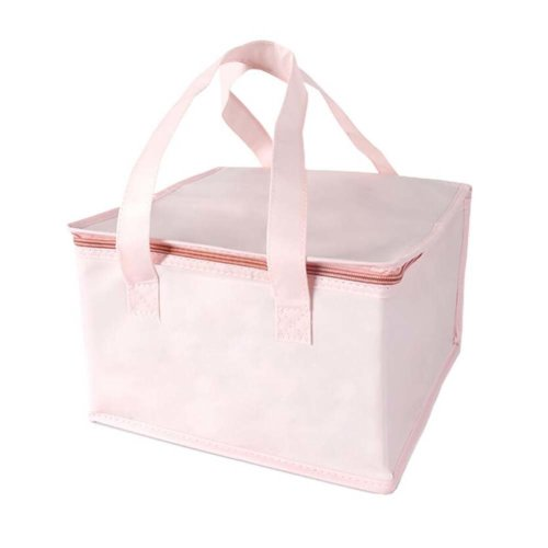 Reusable Grocery Bag Cake Insulated Bag Cake Cooler Carrier  - 10