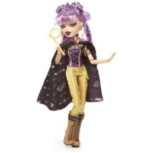 Doll Yasmina Clairvoya without Pet