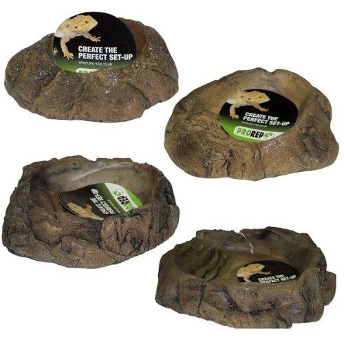ProRep Terrarium Stone Bowl