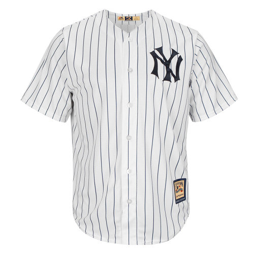 New York Yankees MLB Cooperstown Cool Base Jersey