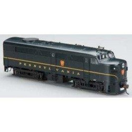 Bachmann Industries Alco FA2 DCC Ready Diesel HO Scale Louisville and Nashville Locomotive