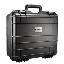 mantona Outdoor Schutz-Koffer M+