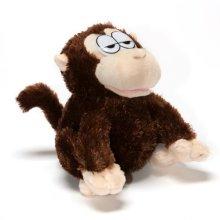 Chatback Roffle Mates Chimp - Monkey -  chatback roffle mates monkey