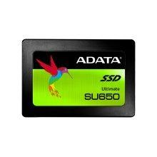 "ADATA Ultimate SU650 480GB 2.5"" Serial ATA III"