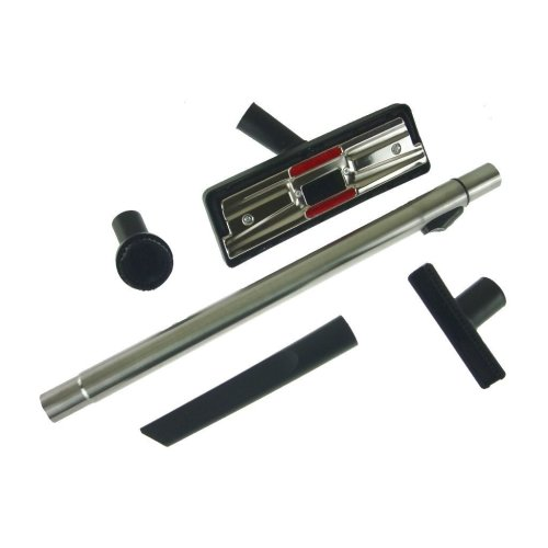 Universal Telescopic Extension Pipe and Tool Kit - 32mm Fitting