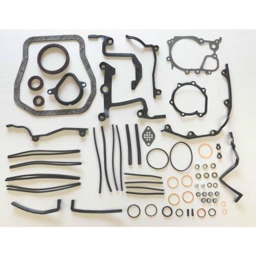 For Subaru Impreza 2.0 turbo 93-97 lower bottom end gasket conversion sump set
