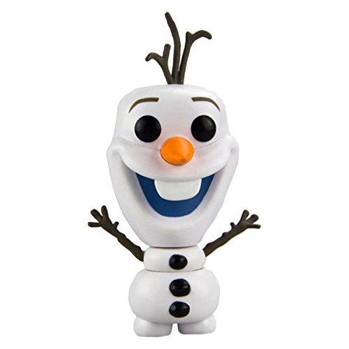 Funko Pop! Disney Frozen - Olaf Vinyl Figure #79