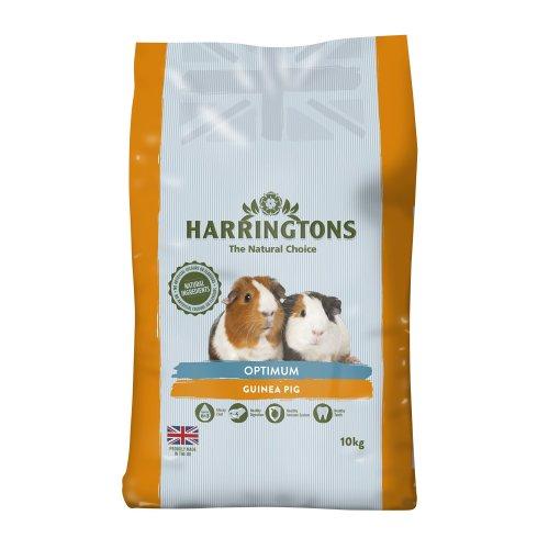 Harringtons Optimum Guinea Pig 10 Kg