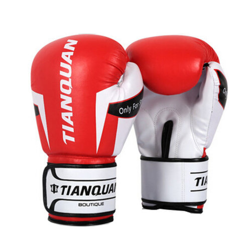 Boxing Strong Fighting Gloves  Sandbag red Gloves Training Gloves