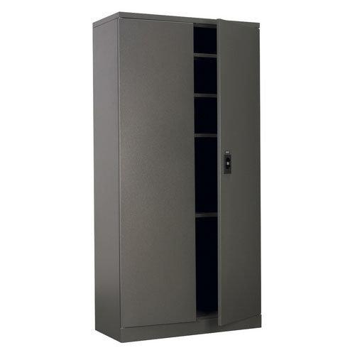 Sealey SC01 5 Shelf 2 Door Floor Cabinet