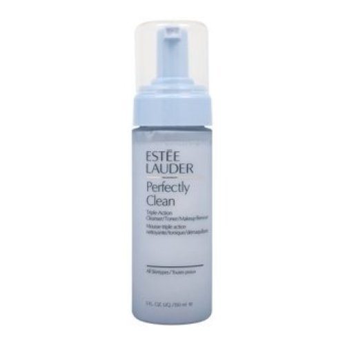 Estee Lauder Perfectly Clean Triple Action Cleanser/Toner/Make-up Remover 150ml