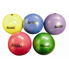 Soft Weight Ball (Purple - 4 lbs.)
