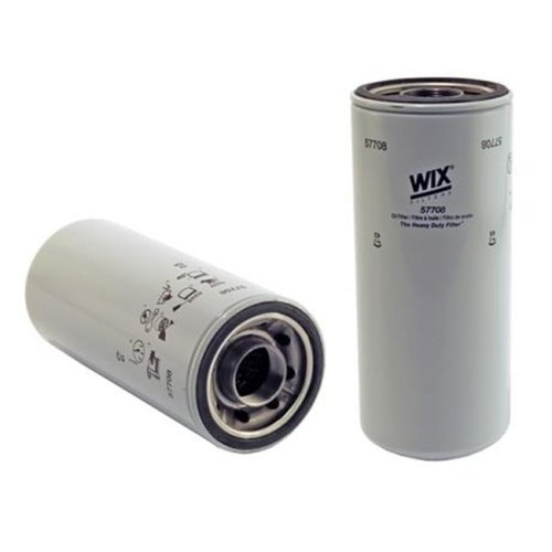 WIX Filters 57708 Spin-On Lube Filter